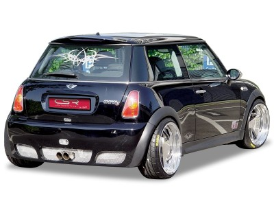 Mini Cooper Crono Rear Bumper