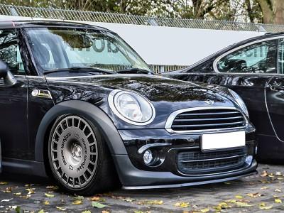 Mini Cooper I-Line Front Bumper Extension