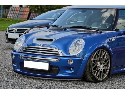 Mini Cooper Intenso Front Bumper Extension