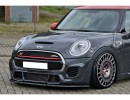 Mini Cooper MK3 JCW Intenso Front Bumper Extension