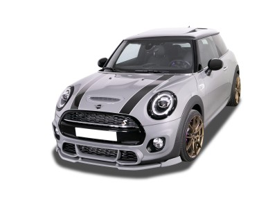 Mini Cooper MK3 V2 Front Bumper Extension