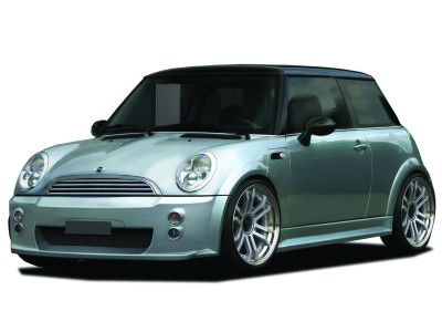 Mini Cooper Praguri Flask STD