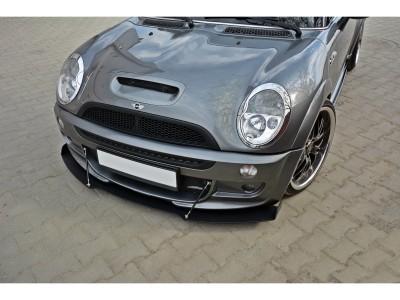 Mini Cooper R53 JCW Extensie Bara Fata Racer