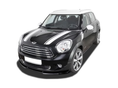 Mini Countryman 1 R60 Front Bumper Extension