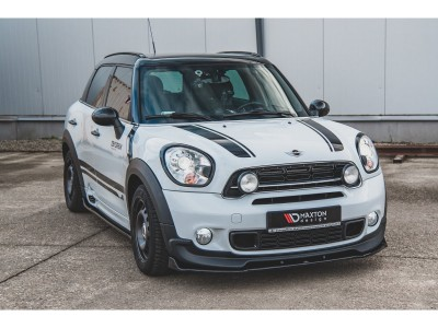 Mini Countryman 1 R60 MX Frontansatz