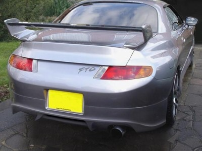Mitsubishi 3000 FTO Rear Bumper Extension Type JR