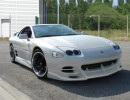 Mitsubishi 3000 GT/GTO J-Style Front Bumper Extension