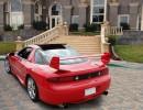 Mitsubishi 3000 GT/GTO J-Style Rear Wing