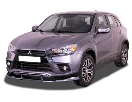 Mitsubishi ASX RX Frontansatz