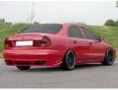 Mitsubishi Carisma Bara Spate EDS