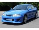 Mitsubishi Carisma Boomer Front Bumper