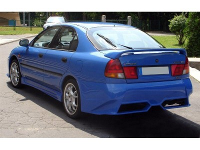 Mitsubishi Carisma Boomer Rear Wing