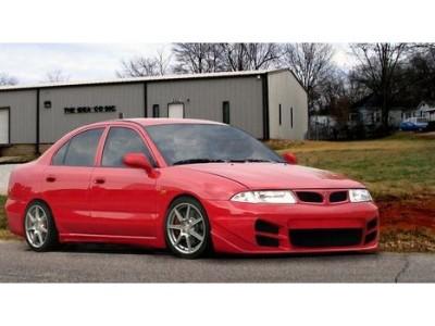 Mitsubishi Carisma EDS Front Bumper