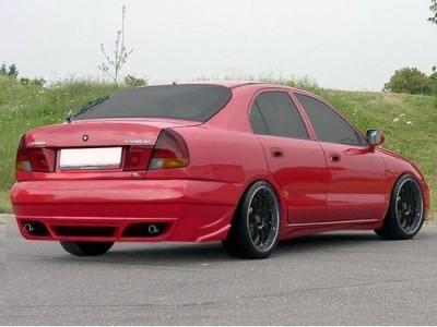 Mitsubishi Carisma EDS Rear Bumper