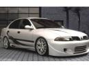 Mitsubishi Carisma SX Front Bumper