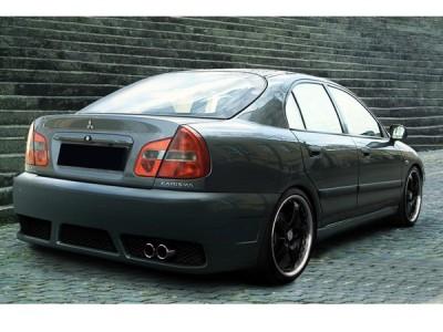 Mitsubishi Carisma V-Design Rear Bumper