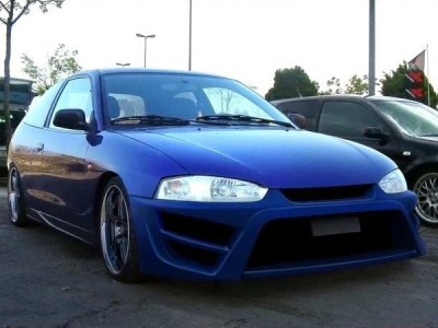 Mitsubishi Colt EDS Side Skirts