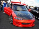 Mitsubishi Colt H-Design Body Kit