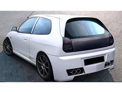 Mitsubishi Colt H2-Design Rear Bumper