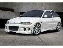 Mitsubishi Colt Helix Body Kit