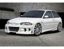 Mitsubishi Colt Helix Front Bumper