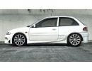 Mitsubishi Colt Helix Side Skirts
