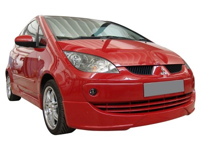 Mitsubishi Colt MK7 Speed Body Kit