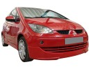 Mitsubishi Colt MK7 Speed Front Bumper Extension