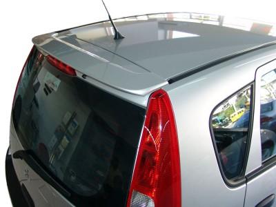 Mitsubishi Colt MK7 Sport Rear Wing