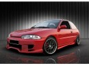 Mitsubishi Colt NT Side Skirts