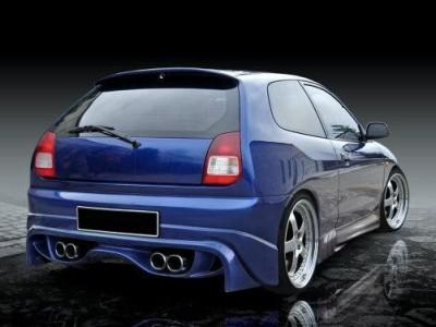 Mitsubishi Colt PR Rear Bumper