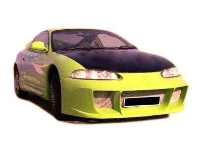Mitsubishi Eclipse Atex Front Bumper