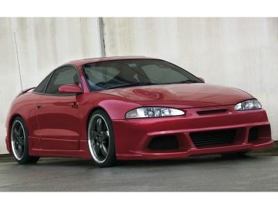 Mitsubishi Eclipse Bara Fata Reckless