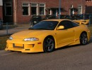Mitsubishi Eclipse Boost Front Bumper