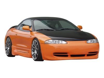 Mitsubishi Eclipse GT Seitenschwellern