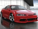 Mitsubishi Eclipse Reckless Wide Body Kit