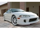 Mitsubishi Eclipse Warrior Front Bumper
