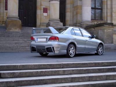 Mitsubishi Galant Alien Rear Bumper