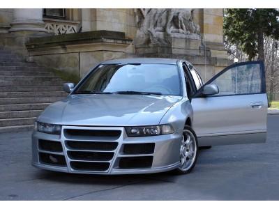 Mitsubishi Galant Bara Fata Alien