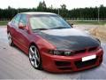 Mitsubishi Galant H-Design Front Bumper
