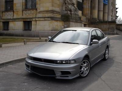 Mitsubishi Galant Samurai Front Bumper