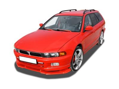 Mitsubishi Galant Verus-X Front Bumper Extension