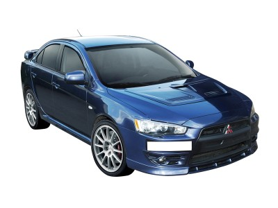 Mitsubishi Lancer 10 Japan Side Skirts