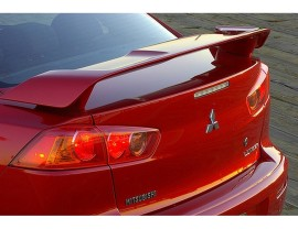 Mitsubishi Lancer 10 S-Line Rear Wing