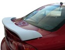 Mitsubishi Lancer 10 Speed Rear Wing