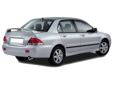 Mitsubishi Lancer 9 Master Rear Wing