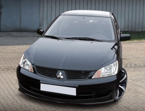Mitsubishi Lancer 9 Speed Body Kit