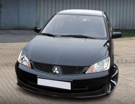 Mitsubishi Lancer 9 Speed Front Bumper Extension