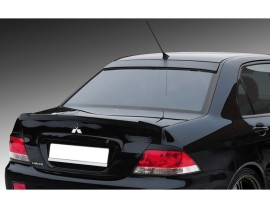 Mitsubishi Lancer 9 Speed Rear Wing