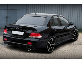 Mitsubishi Lancer 9 Speed Side Skirts